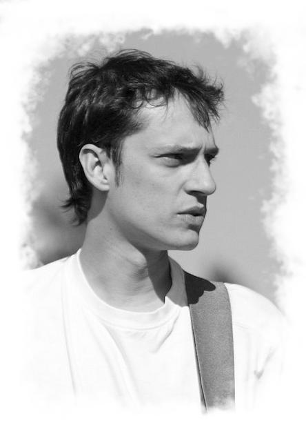 Francois Koehler - Auteur-compositeur, bassiste, guitariste
