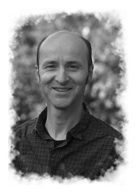 Pierre Rich - Photographe, plasticien, poète